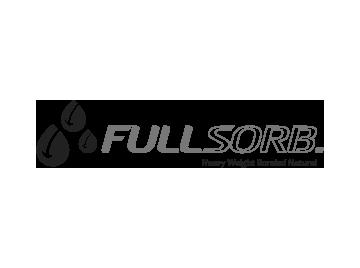 Logo FullSorb gris