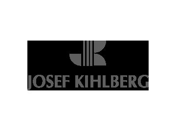 Logo Josef K gris
