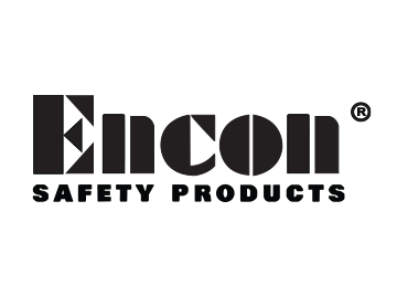 Logo Encon gris